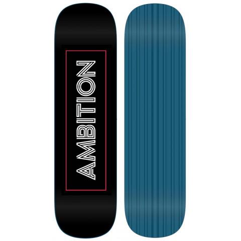 Сноускейт Ambition Jib Series Blue Snowskate (2022)